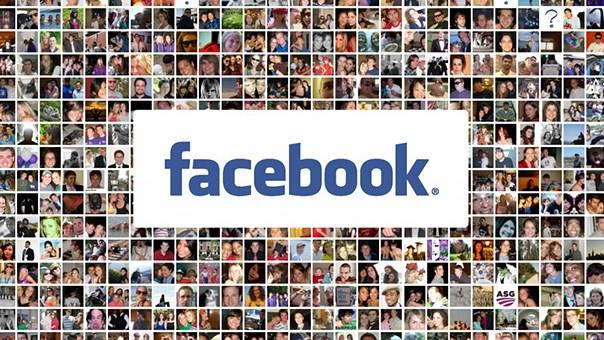 Average Number of Facebook Friends
