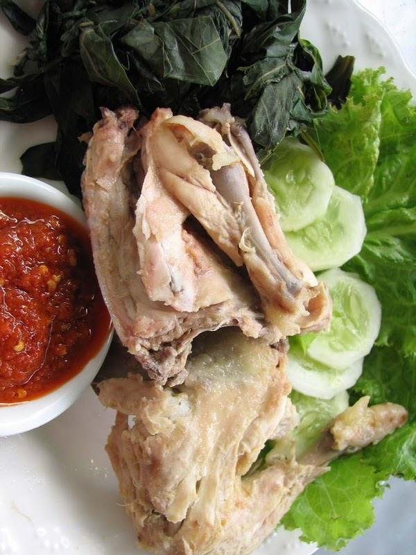 Resep Ayam Pop, Hidangan Legendaris Khas Minang