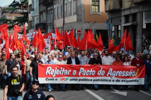 Portugal, la Unión Europea y el euro