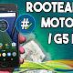 Como ser Root e Instalar TWRP en Moto G5 y Moto G5 Plus Muy Facil