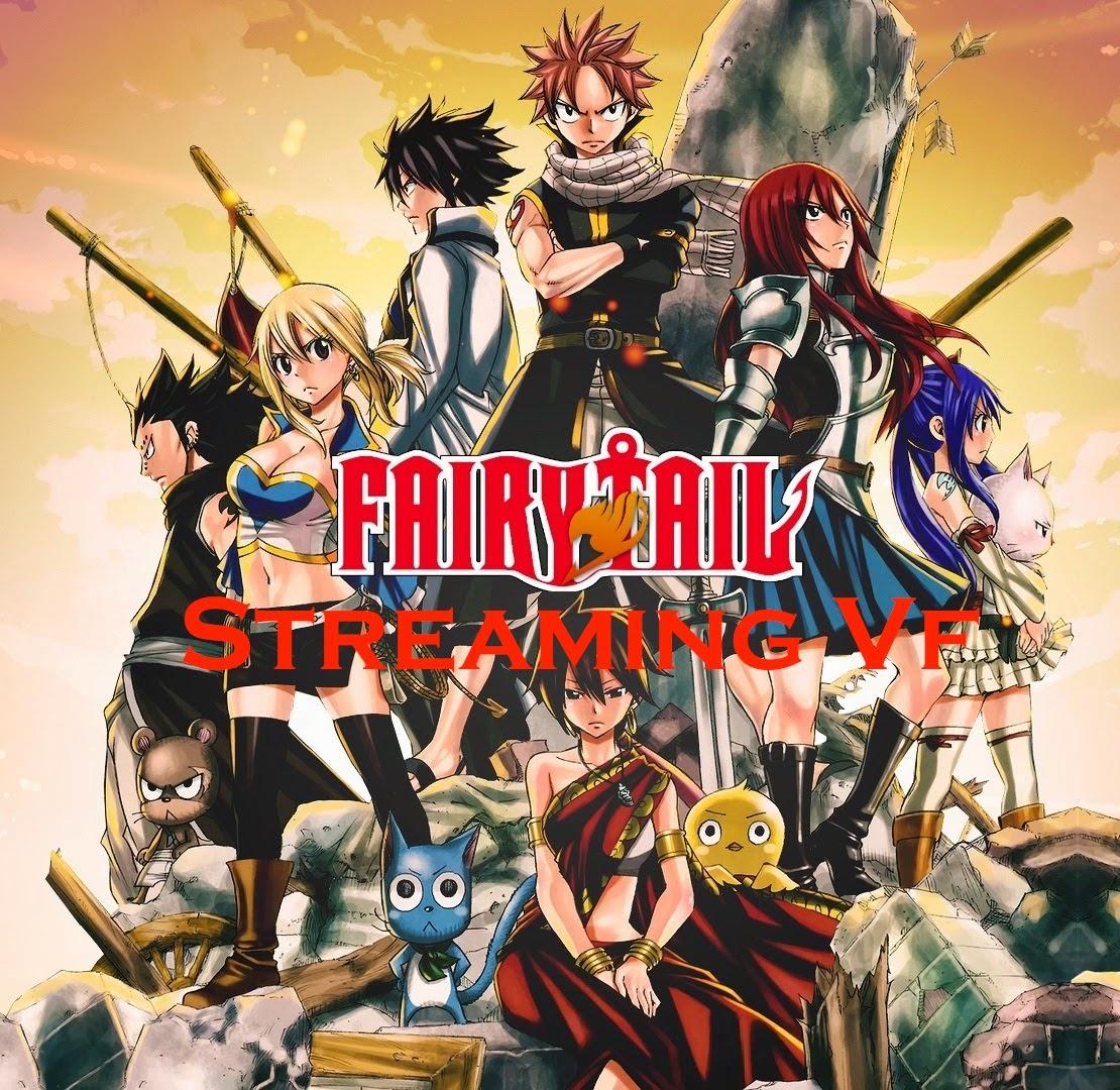 Fairytail Stream