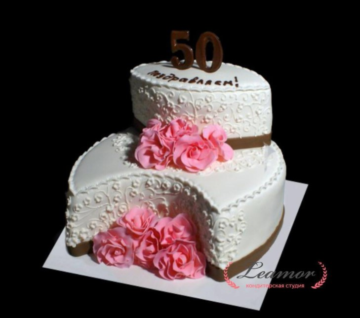 Amazing 50th Birthday Cake Ideas With Images Activity Tips