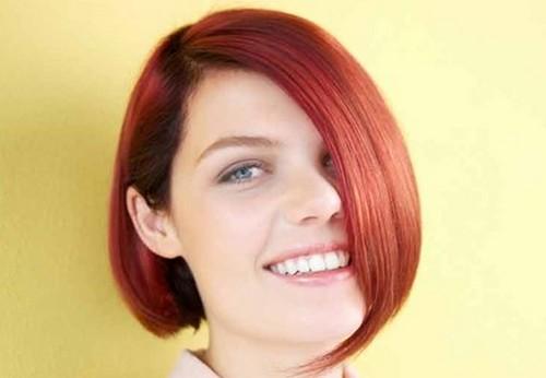model rambut bob untuk rambut tipis