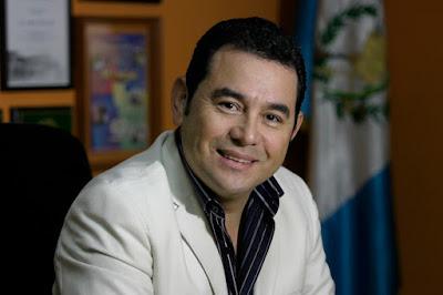 Jimmi Morales
