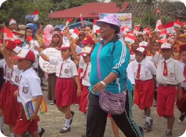 YP2KP Nilai Kebiasaan Membawa Anak Mencari Nafkah Pengaruhi Tingkat Literasi