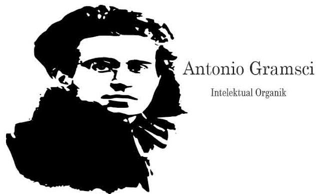 Antonio Gramsci dan Intelektual Organik