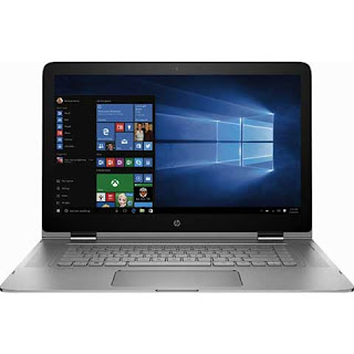 HP Spectre x360 15-ap012dx Drivers