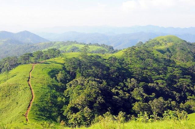 For your feet only: Vietnam's most splendid trekking route 8