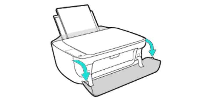 hp deskjet 3630 user manual
