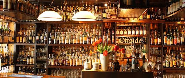 Bares e Kneipen (pubs) em Berlim