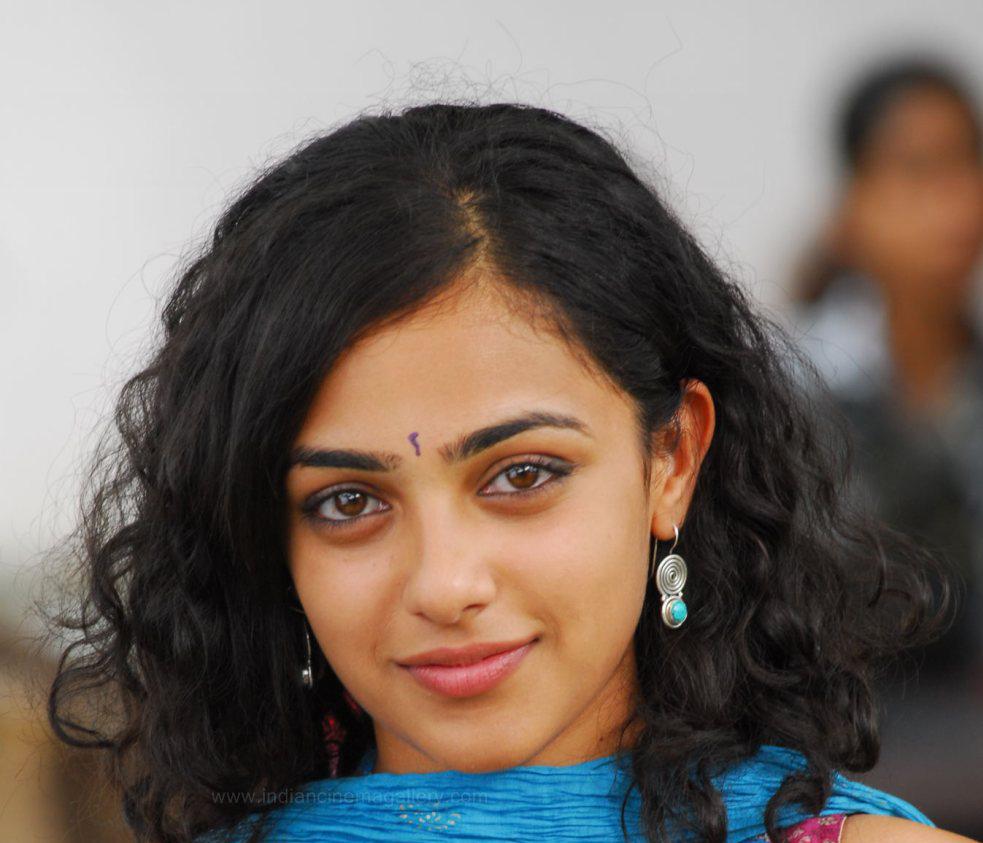 Telugu Movie Club: Nithya Menon Biography