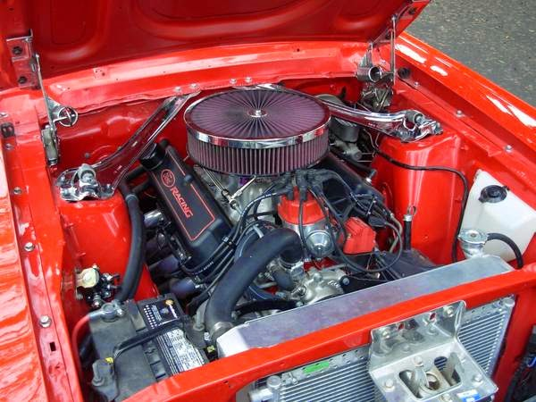 Ford Electric Car >> 1967 Mercury Cougar   Auto Restorationice
