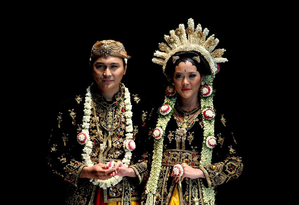 prosesi pernikahan adat situbondo jawa