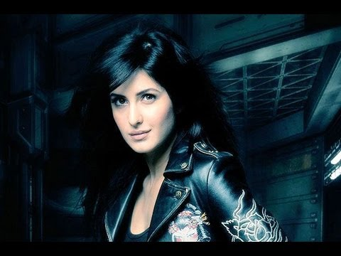 Katrina Kaif - Dhoom 3 First Look Video