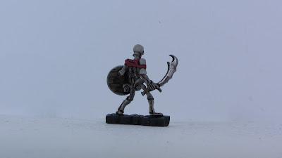 Skeleton (Diablo II Miniatures)