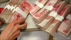 Chinese officials stole $120 billion
