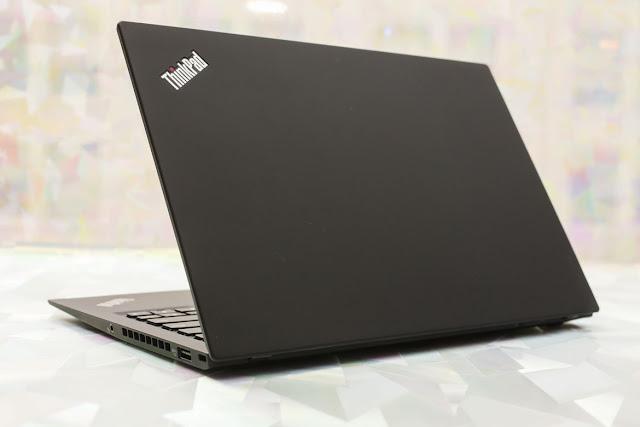 Lenovo Thinkpad X1 Karbon