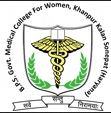 Naukri Job vacancy BPS Government Medical College for Women