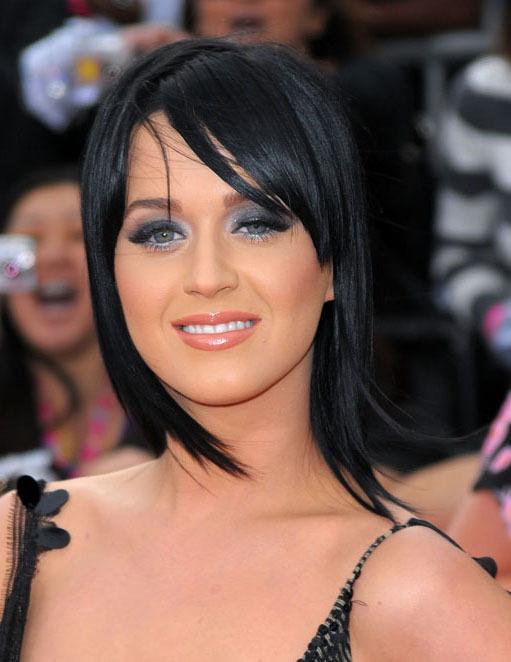 Astonishing Katy Perry Hairstyles Gallery Short Hairstyles For Black Women Fulllsitofus
