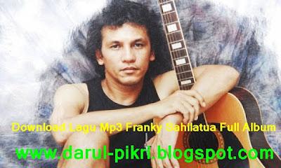 Download Lagu Mp3 Franky Sahilatua Full Album