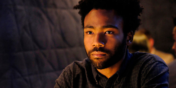 James Earl Jones, Donald Glover cast in 'Lion King' remake