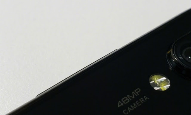 Xiaomi launches smartphone with 48 megapixel camera in January