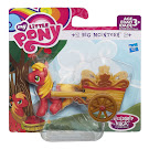 My Little Pony Sweet Apple Acres Small Story Pack Big McIntosh Friendship is Magic Collection Pony
