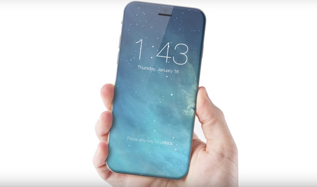 """Ra mắt đúng dịp """"SuperCycle"""", iPhone 8 có thể gặt hái doanh thu khủng"""