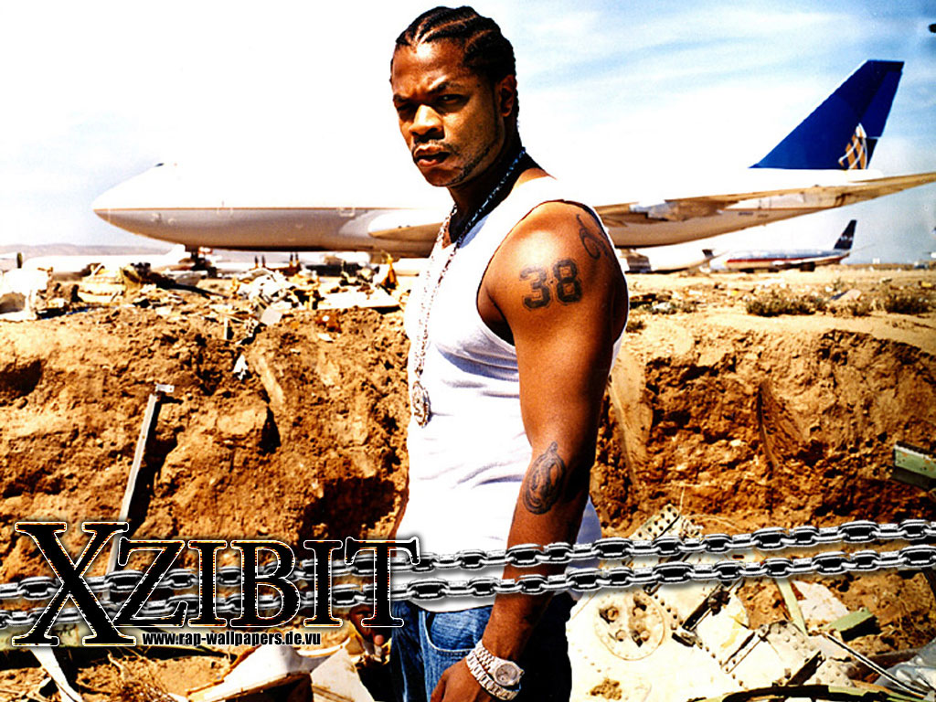 xzibit hairstyles - men hair styles collection