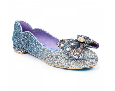 The Cinderella Shoe Collection at Irregular Choice