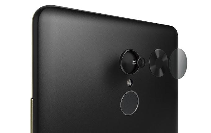 Lenovo presenta un nuevo teléfono económico: el Lenovo Tab V7