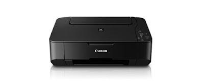 Download Canon PIXMA MP237 Printer Driver