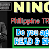 MUST READ: Ninoy Aquino a pure traitor of the Philippines
