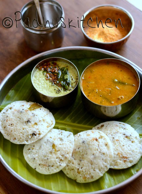 Kanchipuram idli recipe easy south indian kancheepuram idli kanchipuram idli forumfinder