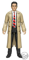 Toy Fair 2017 Funko Twin peaks Action Figures