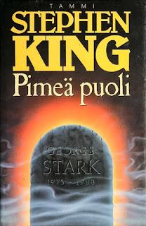 Pimeä puoli - Stephen King