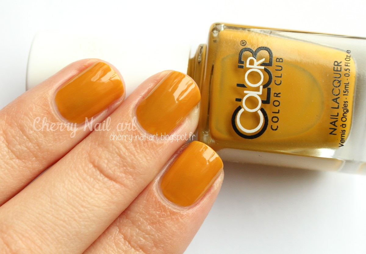 Vernis Color club 1082 oh deer!