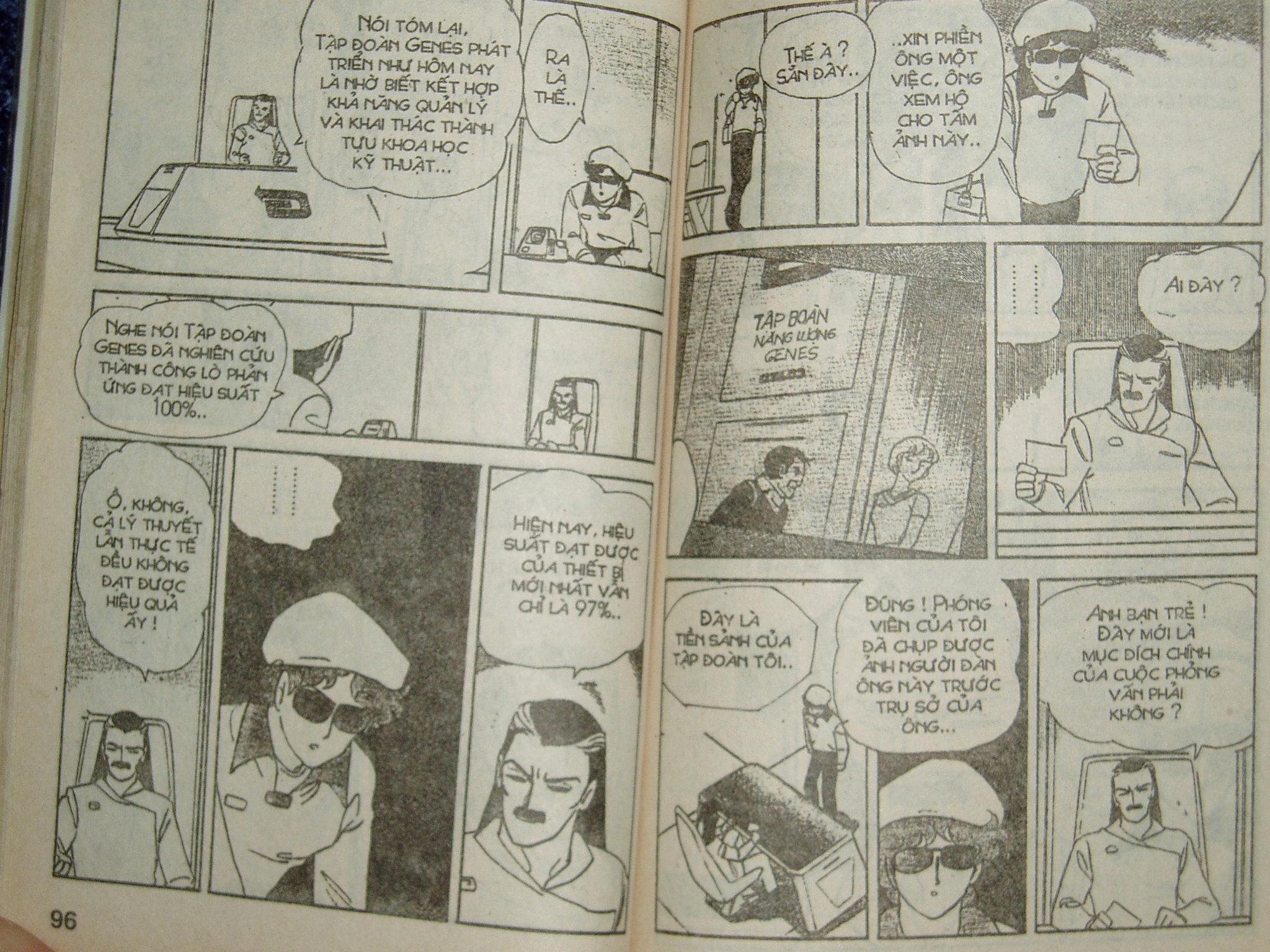 Siêu nhân Locke vol 14 trang 48