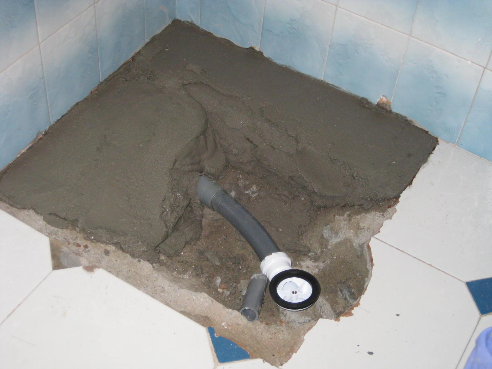 Como Instalar Un Plato De Ducha - Como-instalar-un-plato-de-ducha
