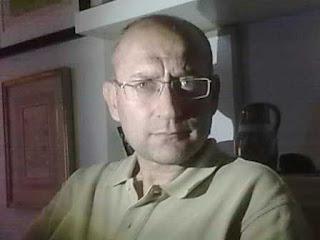 Fransánchez autor de Saga Cegados