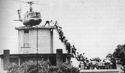 Terbang dari Saigon