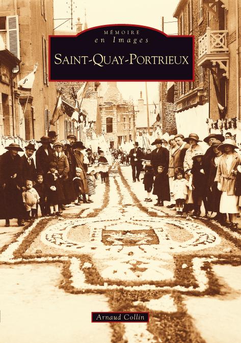Saint quay portrieux d 39 antan livres - Port de saint quay portrieux ...