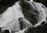 chalakuzhy waterfall