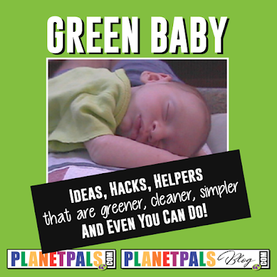 So, whether you already have a baby or are having one, don't miss out on these great ideas, suggestions and hacks.
