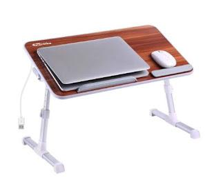 Portronics POR-895 Adjustable Laptop Table