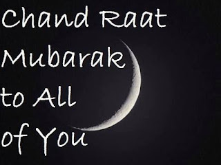 Chand Mubarak hd Images