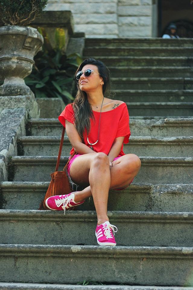 blogueira Carol Burgo