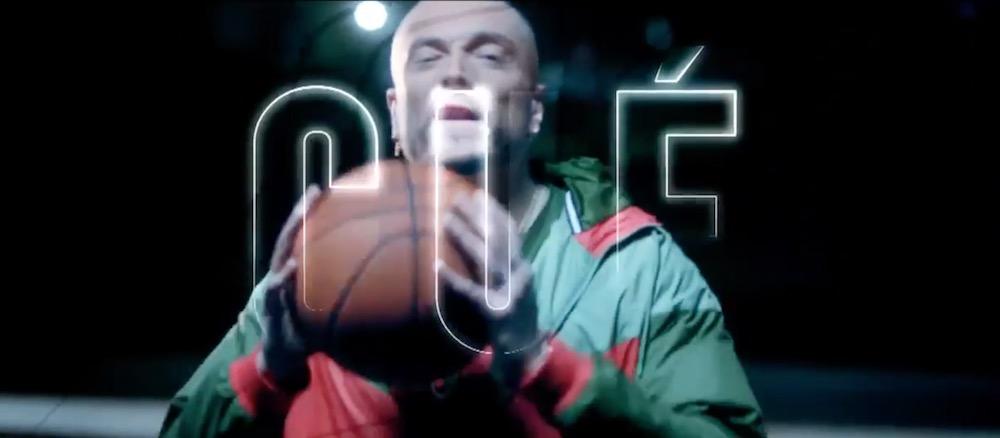 Canzone NBA pubblicità con Gue Pequeno - Musica spot Aprile 2017