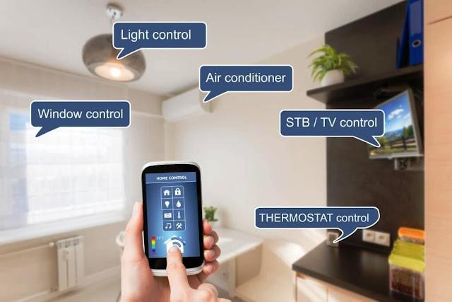 7 Teknologi Smart Home yang membuat Rumah Lebih Canggih
