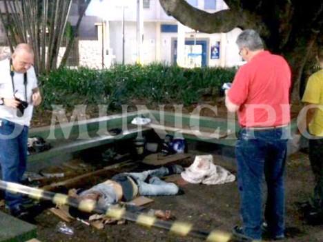 Polícia Militar prende casal que teria matado pedreiro em São João da Boa Vista (SP)